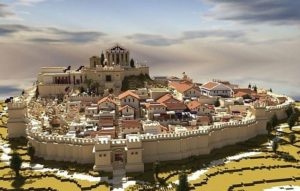 как жили в городах Древней Греции