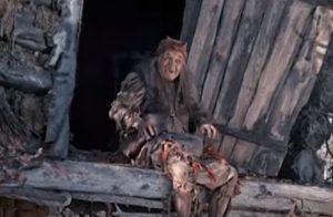 мифология славян баба яга