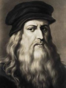 кто такой Леонардо да Винчи