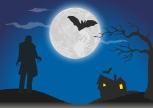 ночь вампиров