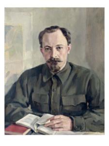 portrait-felix-edmundovich-dzerzhinsky-1941