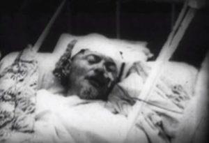 кто велел убить Троцкого