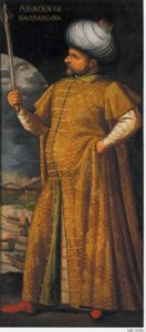 Хайреддин-паша Барбаросса