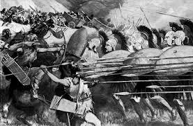 Дарий I и греко-персидские войны