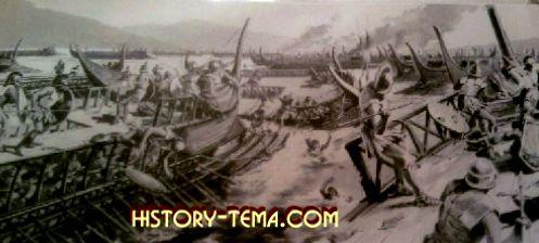 греко-персидские войны в мировой истории