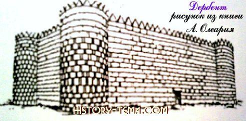 общая периодизация истории Северного кавказа