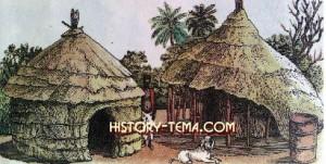история строительства жилища