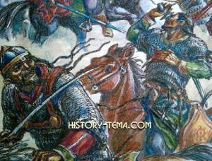 Северный Кавказ - его история