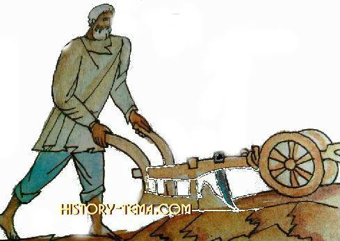 российское крестьянство - история