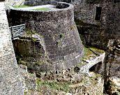 Люксембург - миниатюрное государство
