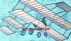 как научились строить самолеты