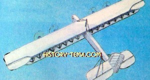 как начиналась авиация