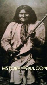 какими были индейцы америки