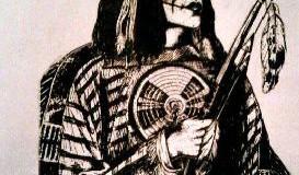 исторические фото индейцев