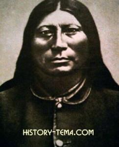 какими были индейцы северной америки