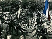 Как закончил правление Карл X