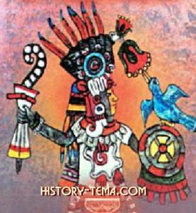 кто такие ацтеки индейцы