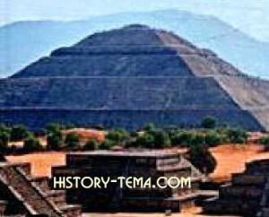 как жили ацтеки