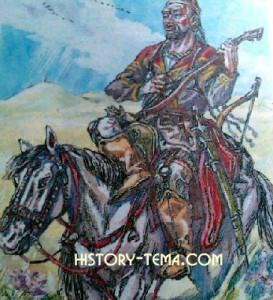 Как создавалось Крымское ханство
