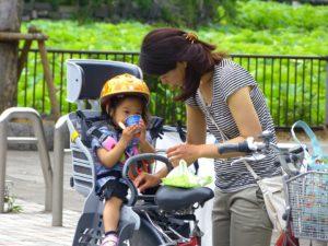 семейная жизнь в Японии