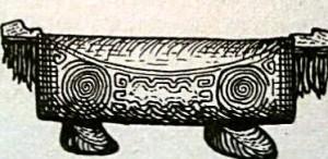 жизнь папуасов во времена Миклухо-Маклая
