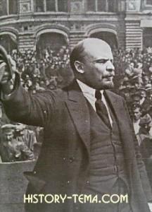 почему к власти пришла политическая армия большевиков