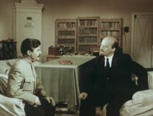 фильм про Сталина