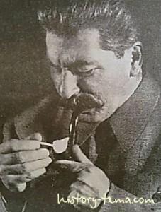 Кто такой Сталин Джугашвили