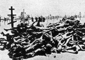 террор Сталинского времени