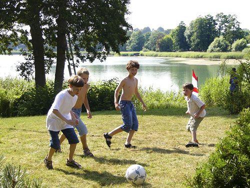 когда появились футбольные правила