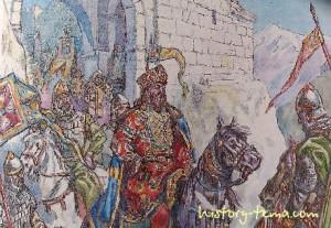 монголы в закавказье