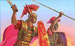 история античного военного дела