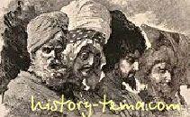какие народы участвовали в кавказской войне