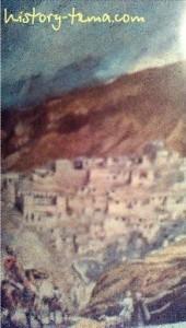как проходила кавказская война в дагестане