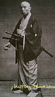 каким было сословие воинов Японии