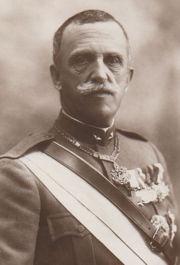 что делала италия в первую мировую войну