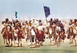 как воевала в первую мировую войну османская империя