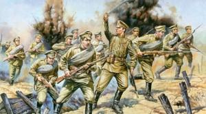 как русская армия захватывала восточную пруссию