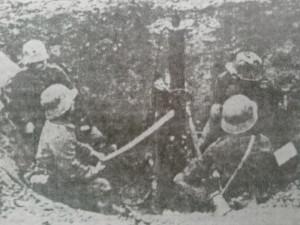 как развивались первые события первой мировой войны
