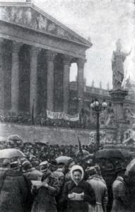 чем закончилась первая мировая война для австро-венгрии