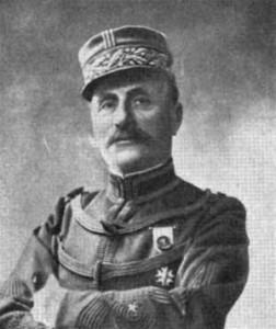 кто командовал войсками в первую мировую войну