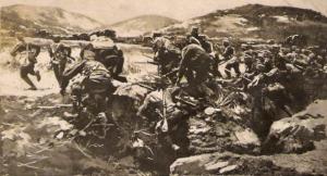 чем закончилась первая мировая война для османской империи