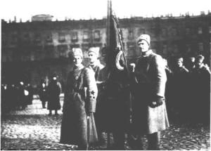 чем закончилась первая мировая война для россии