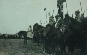 какие локальные конфликты происходили после первой мировой войны
