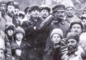 как большевики относились к первой мировой войне