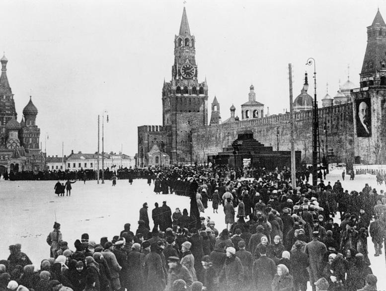 что стало с бывшими территориями российской империи после первой мировой войны