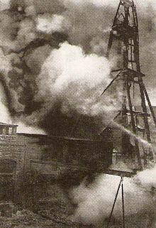 что происходило во время первой мировой войны на кавказе