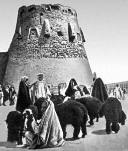 чем закончилась первая мировая война для арабов аравийского полуострова