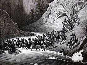 как жили на кавказе в прошлые столетия