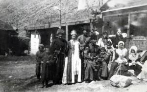 какими были отношения между взрослыми и детьми на кавказе